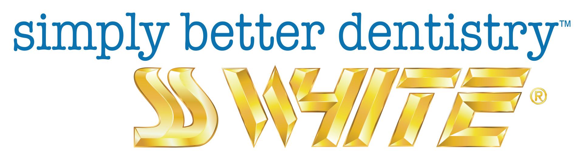 S.S. White logo