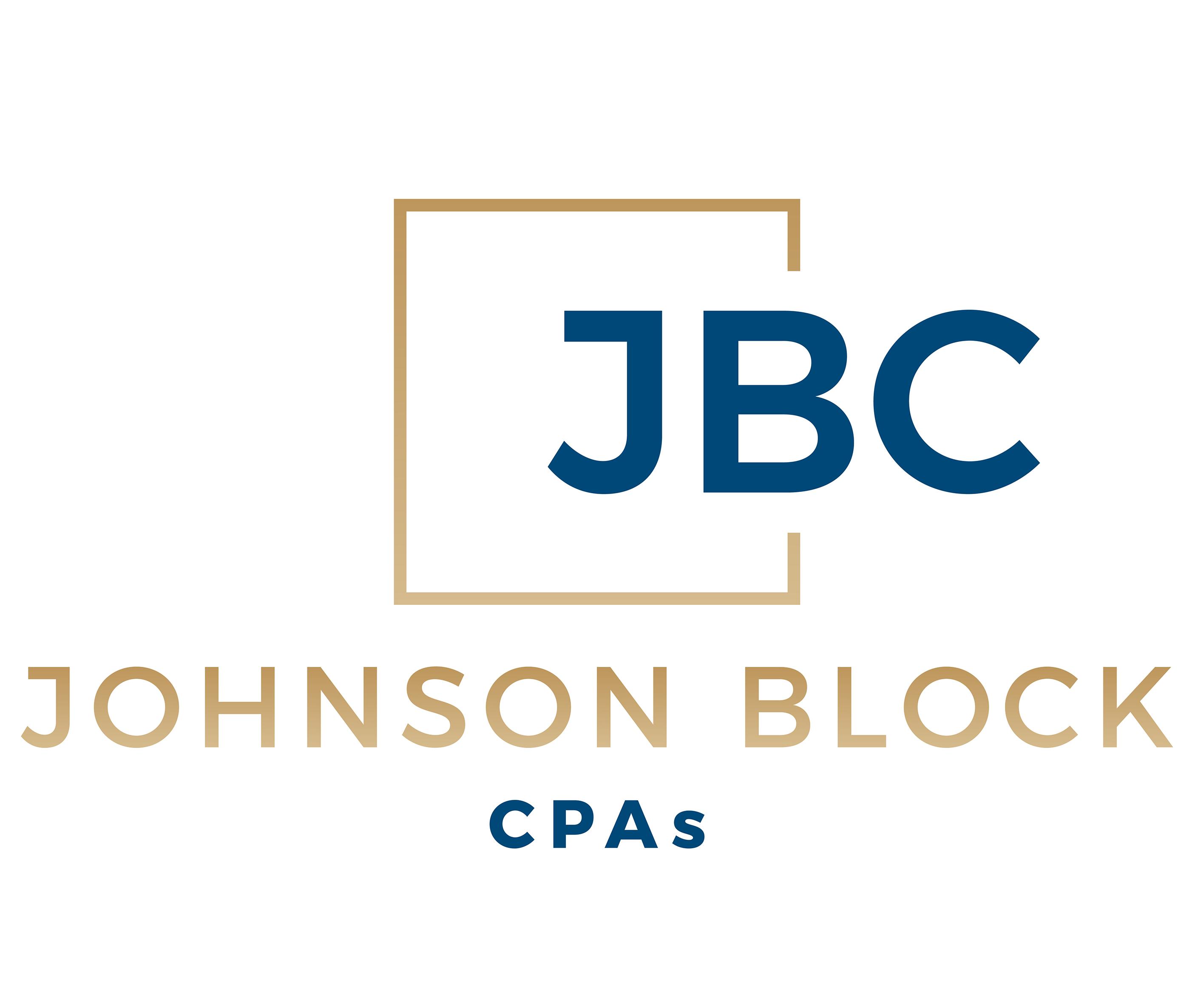 Johnson Block & Company logo