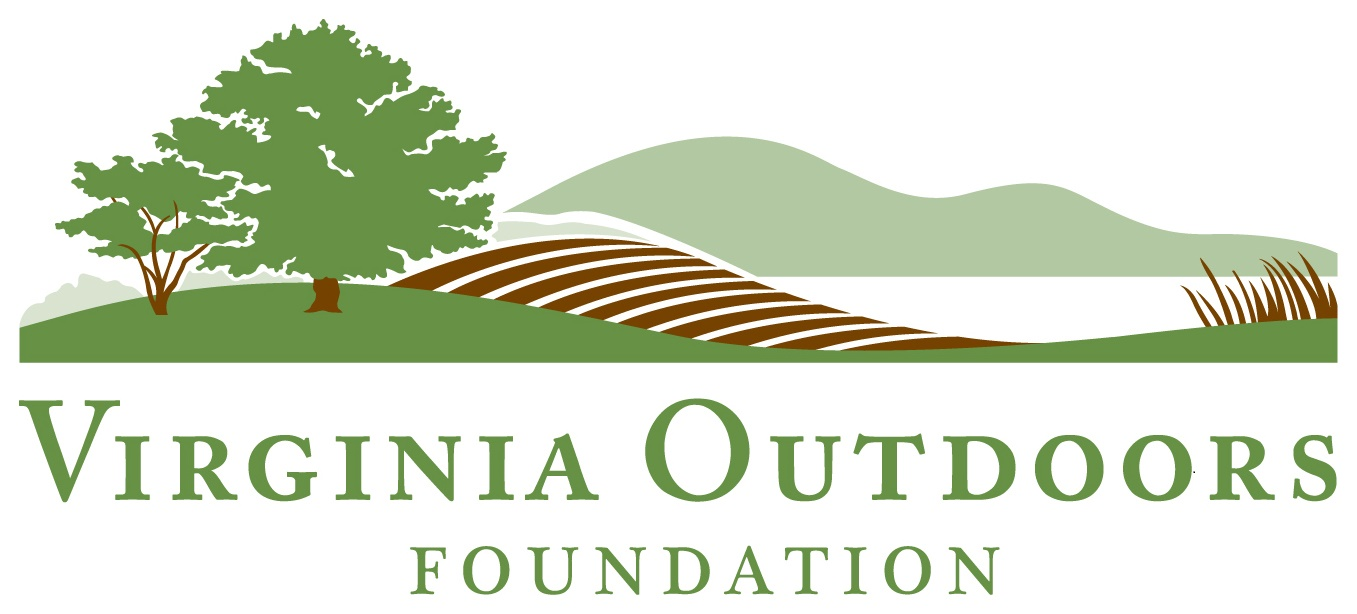 Virginia Outdoors Foundation logo