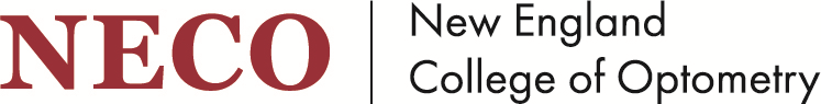 New England College of Optometry logo