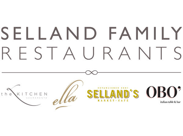 Selland Family Restaurant Llc Counter Server H Street