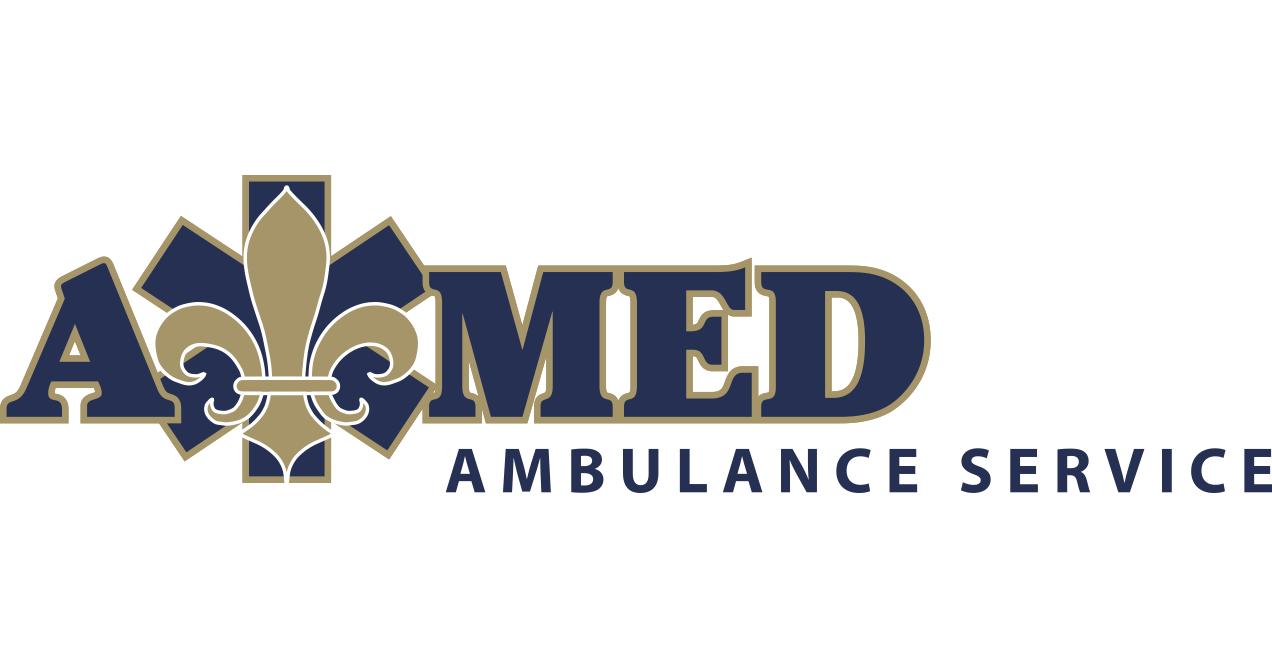 A-MED Ambulance Service - DISPATCHER